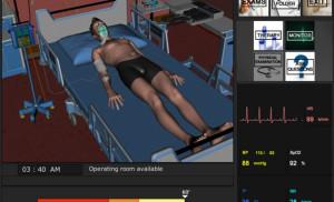 DR Sim Simulatore Paziente Virtuale, Fasa SRL, Divisione Elettromediacali, Cagliari, Sardegna